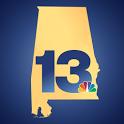Alabamas13.com icon