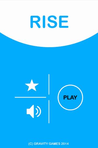 【免費休閒App】Rise-APP點子