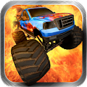 Monster Truck Rally logo
