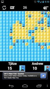 Minesweeper Flags Free- screenshot thumbnail