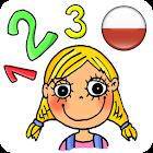 Liczby i matematyka dla dzieci icon