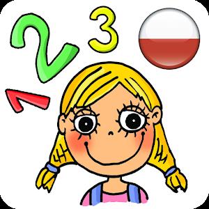 Liczby i matematyka dla dzieci for PC and MAC