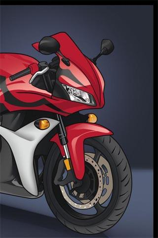 How To Draw Motorcycle Art