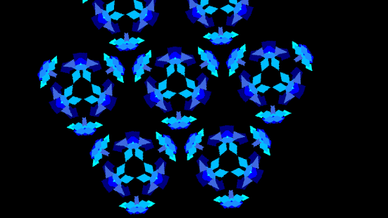 KaleidoSim Kaleidoscope Sim- screenshot thumbnail