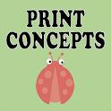 Print Concepts icon