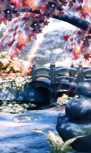 Winter Grove 3D FREE