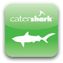 CaterShark Catering App icon