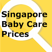 Singapore Baby Care prices