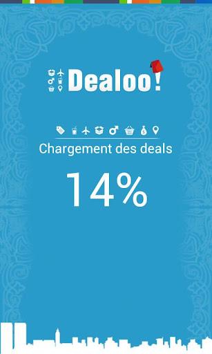 Dealoo Maroc