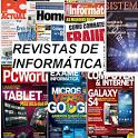 Revistas de Informática icon