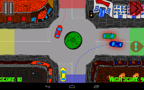 Roundabout Free- screenshot thumbnail