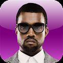 Kanye West Soundboard logo