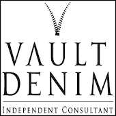 Vault Denim by Courtney Brown