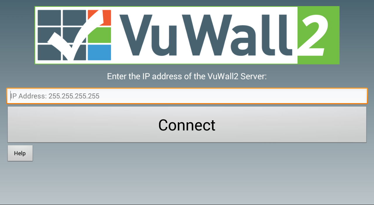 VuWall2 - screenshot