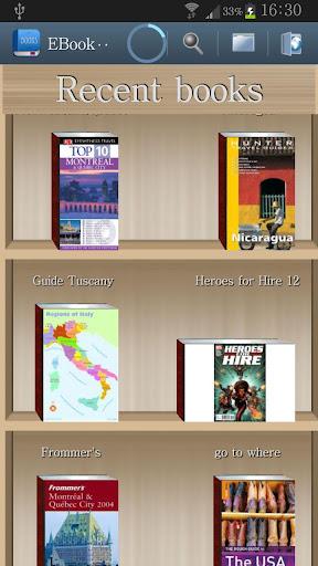 玩免費工具APP|下載PDF Reader 電子書閱讀器 app不用錢|硬是要APP