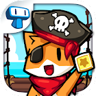 Tappy's Pirate Quest - Free icon