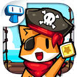 Tappy's Pirate Quest - Free Apk