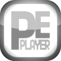PE Player icon