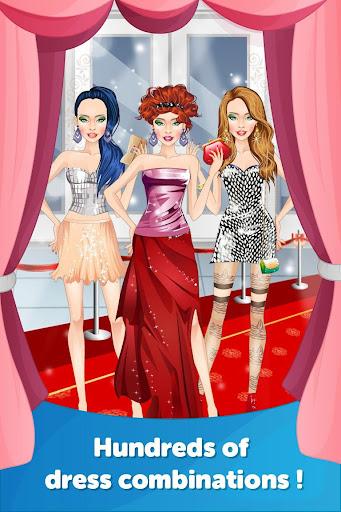 玩免費休閒APP|下載Red Carpet Dress Up Makeover app不用錢|硬是要APP
