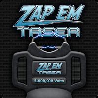 Zap Em Taser ( 4 Stun Guns ) 6.0