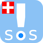 SWISS HELP Emergency Call