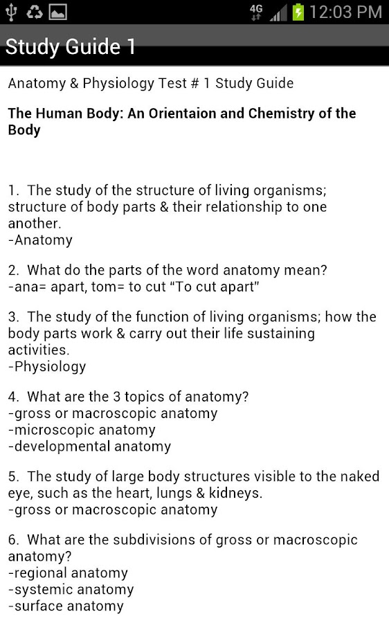 Anatomy and physiology lab paper Term paper Academic Writing Service ...