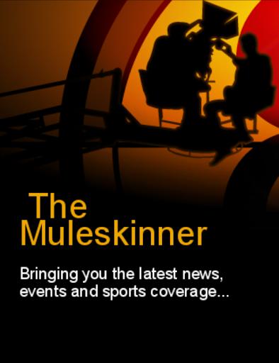 The Muleskinner
