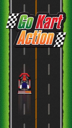 Go Kart Rush