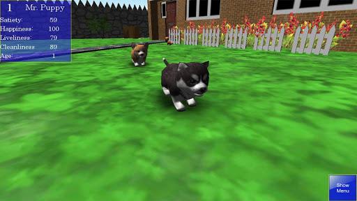玩免費街機APP|下載Cute Pocket Puppy 3D app不用錢|硬是要APP