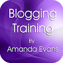 Amanda Evans logo