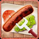 BBQ Frenzy icon