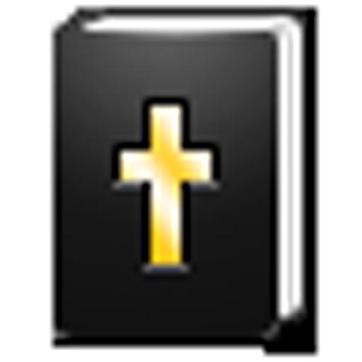 中英文圣经 書籍 LOGO-玩APPs