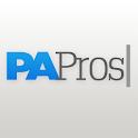 PA Pros 2 Go icon
