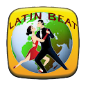Latin beats and ringtones icon