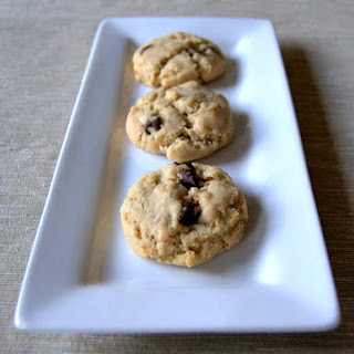 Day 307 – Brown Butter Coconut Krispie Chocolate Chip Cookies