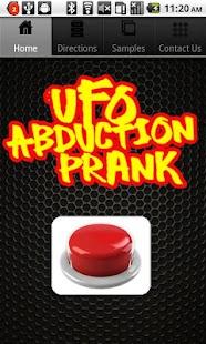 玩免費娛樂APP|下載UFO Prank Camera app不用錢|硬是要APP