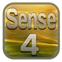 Sense 4 Theme for CyanogenMod7 icon