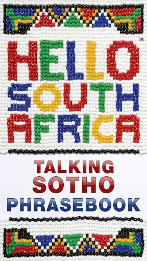 Sotho Audio Phrasebook