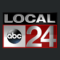 WATN TV – Local 24 News logo