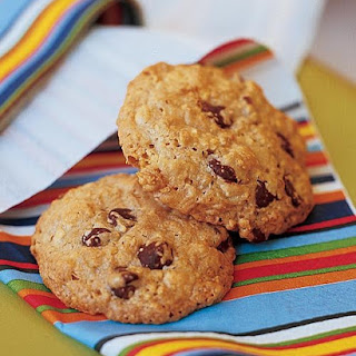 Chocolate Chip Cookies for Passover.
