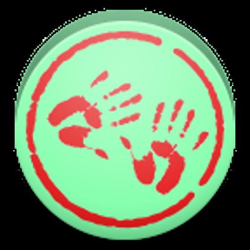 Two Hand Apps - Donate 生產應用 App LOGO-APP試玩