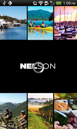 NZ Wineries - Nelson