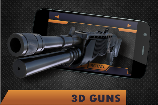 玩免費動作APP|下載Gunji heiki - Gun Shooter 3D app不用錢|硬是要APP