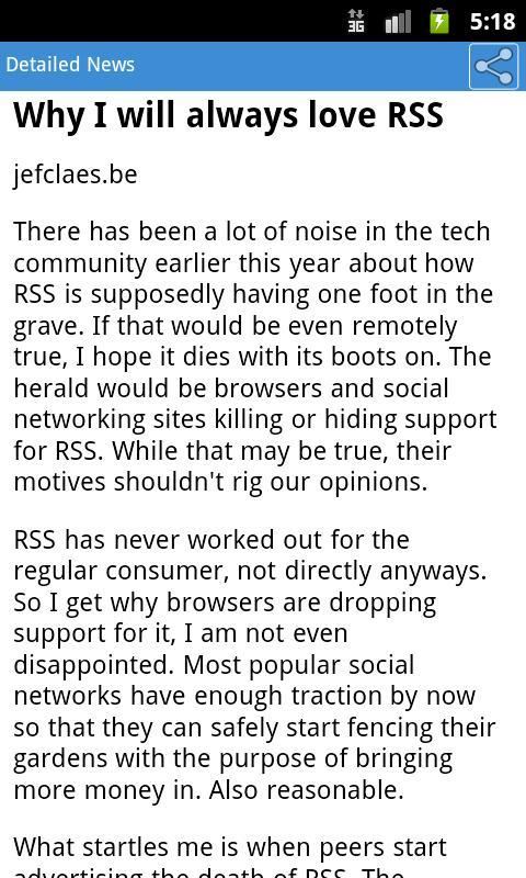 HotTech News- screenshot