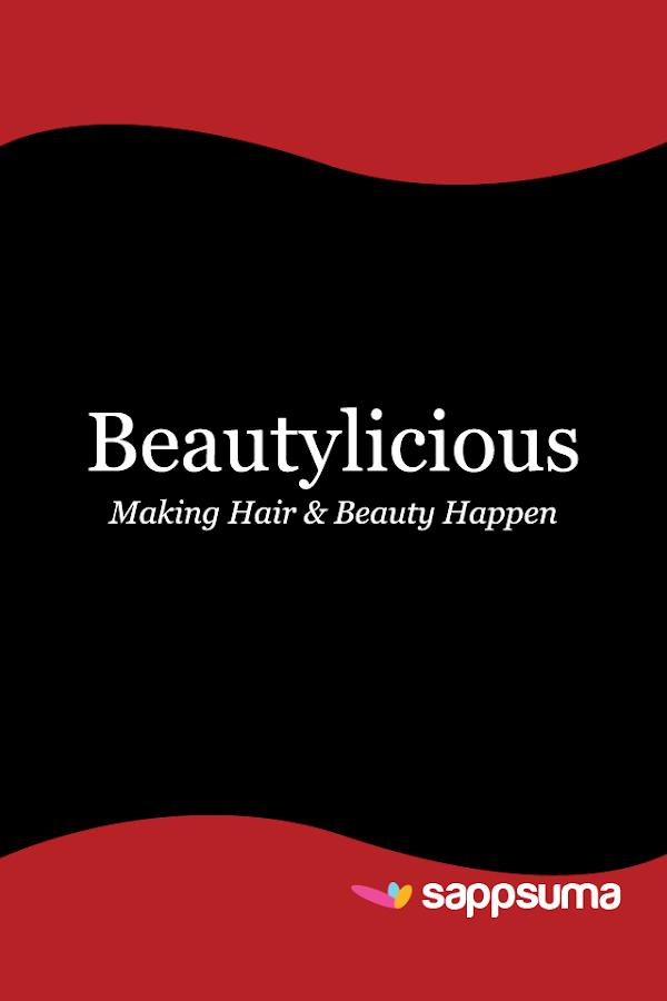 Beautylicious aberdeen android apps on google play for Aberdeen beauty salon