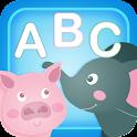 ABC: Animals Alphabet icon