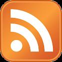 DashClock RSS Viewer Extension icon