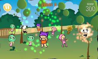 Screenshot of Harlem Shake - The Tap Game