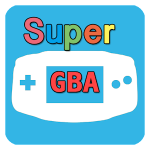 SuperGBA(GBA模擬器) 街機 App LOGO-硬是要APP