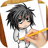 Learn to Draw Death Note
